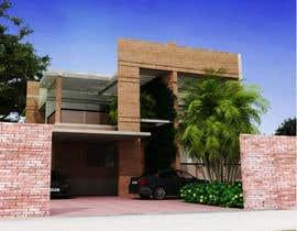 Nro 9 kilpailuun Make House Modern käyttäjältä mahmud01671