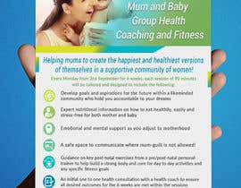 #43 for Mum and Baby Group Health Coaching and Fitness by mindlogicsmdu