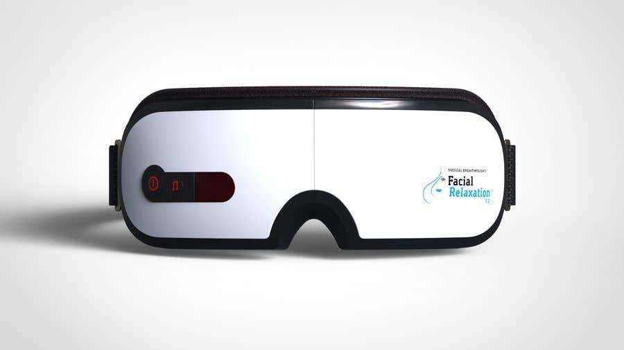 Proposition n°5 du concours Product 3D model - Best artist