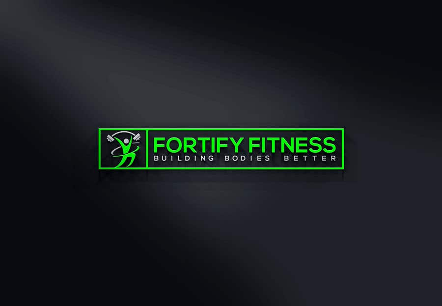 Proposition n°136 du concours Website Logo For Personal Training Studio