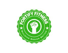 #129 for Website Logo For Personal Training Studio af anubegum