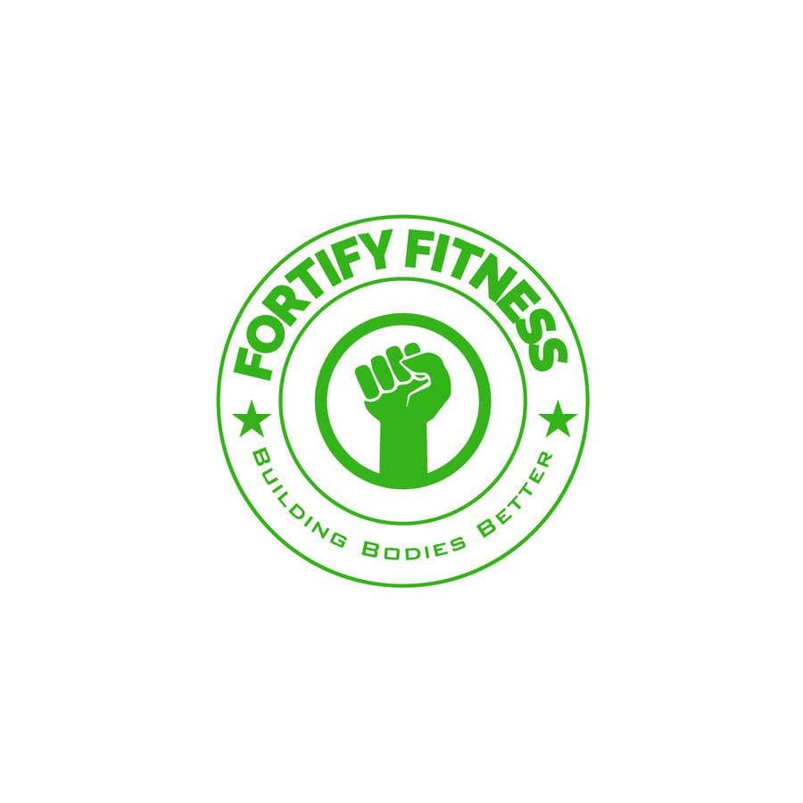 Proposition n°130 du concours Website Logo For Personal Training Studio