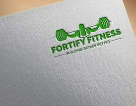 #133 for Website Logo For Personal Training Studio af anubegum