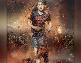 #95 for Spartan Race Poster af sairalatief