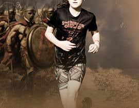 #108 for Spartan Race Poster af alexandrsur