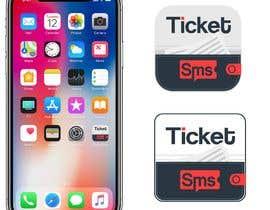 #186 for Icon App Mobile af kingdesigner009