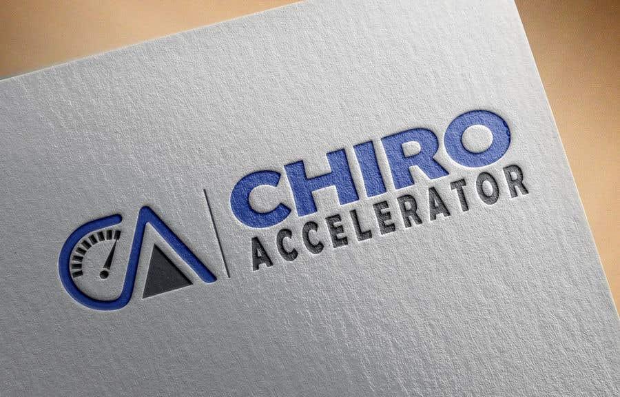 Bài tham dự cuộc thi #45 cho Chiro Accelerator Design