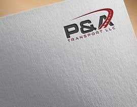 #40 para I need a logo for my trucking company to put on my truck it's a Dodge Ram 3500 dually. por jakiajaformou9