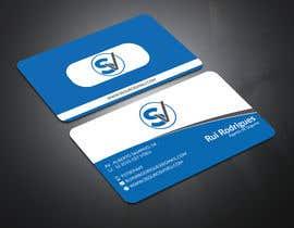 #160 for Design a visit card by designer4954