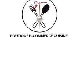 nº 3 pour logo boutique e-commerce cuisine par aminjak