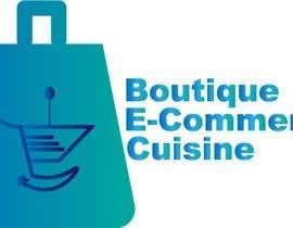 nº 8 pour logo boutique e-commerce cuisine par siimoow