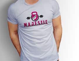#42 for M.A.J.E.S.T.I.C af Jahangir459307