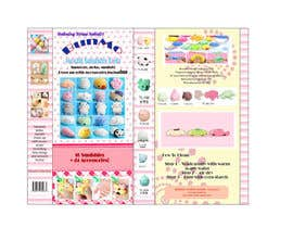 #16 for Create a Package design for Mochi Toys by Marufahmed83