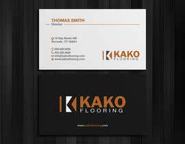 #99 for Design some business card by SSarman88