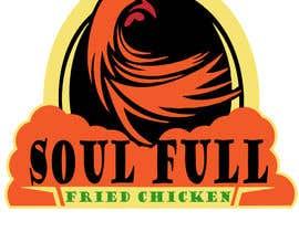 #29 para Design a logo for a food truck por Samorocks