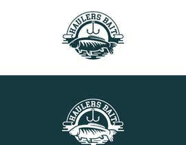 #49 for Design a logo for my fishing bait buisness by abhilashkp33
