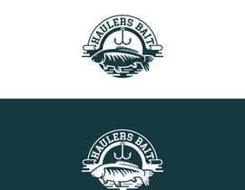 Nro 49 kilpailuun Design a logo for my fishing bait buisness käyttäjältä abhilashkp33