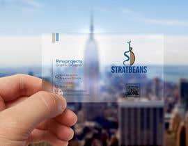 Nro 55 kilpailuun Design Visiting Card käyttäjältä Mahbub946
