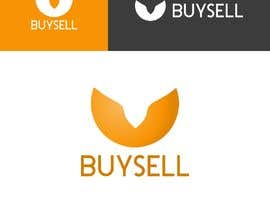 #44 for 3D Logo of www.BUYSELL.com.sg by athenaagyz