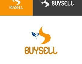 #47 for 3D Logo of www.BUYSELL.com.sg by athenaagyz