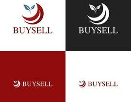 #46 for 3D Logo of www.BUYSELL.com.sg by charisagse