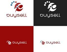 #52 for 3D Logo of www.BUYSELL.com.sg af charisagse