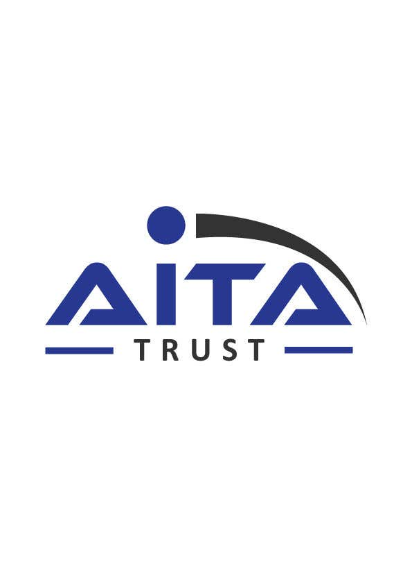 Contest Entry #134 for To design a logo for AITA Trust.
