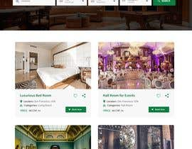 #153 for Top Noch Website Design For Room Sharing Platform Wanted af shamrat42