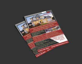 #24 for build a flyer for upcoming home buyers seminar by aminasyl123