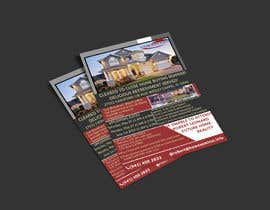 #25 for build a flyer for upcoming home buyers seminar by aminasyl123