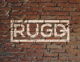 #83 cho Design a Logo for RUGD bởi fadishahz