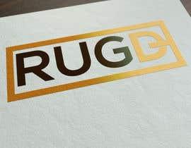 #85 cho Design a Logo for RUGD bởi fadishahz