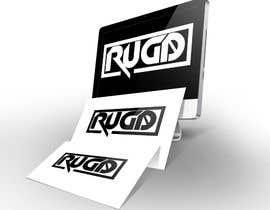 #146 cho Design a Logo for RUGD bởi yoossef