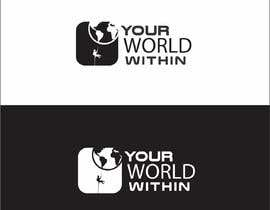nº 910 pour Your World Within (Logo) par conceptmagic
