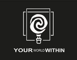 #860 for Your World Within (Logo) by Llordheiros
