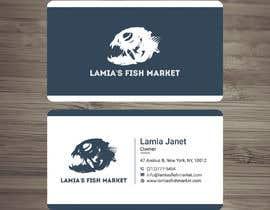 Nro 192 kilpailuun Design our Business Cards käyttäjältä Graphicbeats