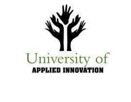 #102 untuk Design a Logo for University of Applied Innovation oleh ReadyPlayer01