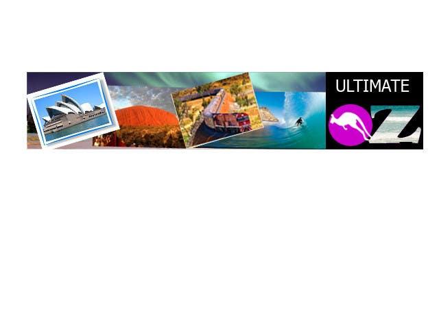 Конкурсная заявка №99 для Banner Ad Design for UltimateOz