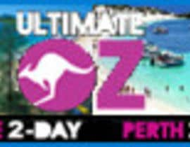 #112 para Banner Ad Design for UltimateOz de CTR