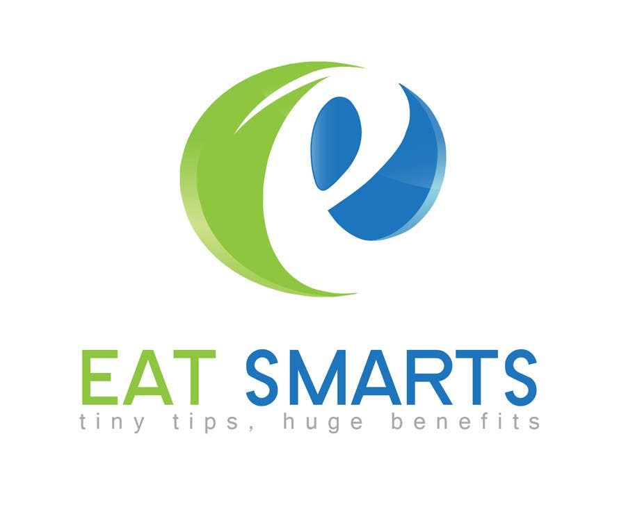 Konkurrenceindlæg #                                        21                                      for                                         Logo Design for Eat Smarts