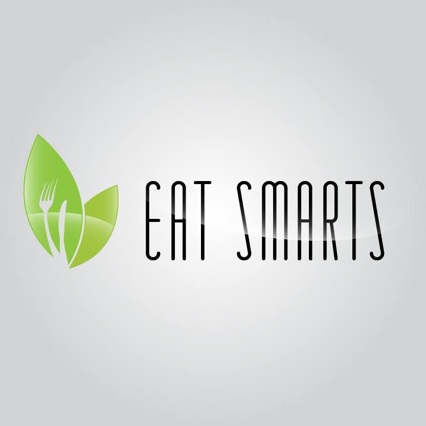 Konkurrenceindlæg #                                        31                                      for                                         Logo Design for Eat Smarts