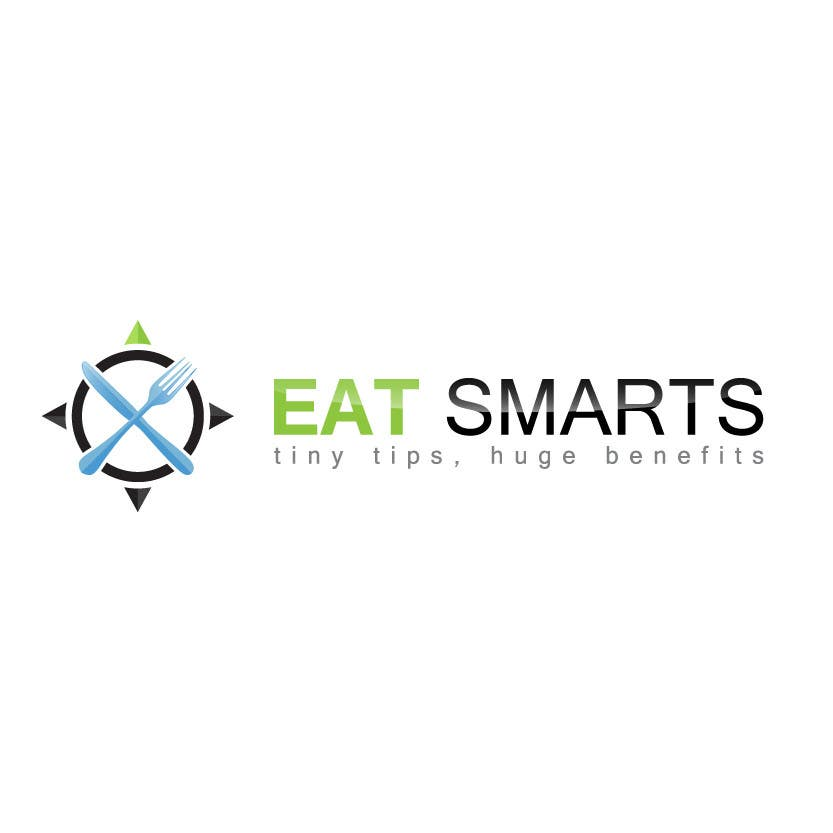 Contest Entry #34 for Logo Design for Eat Smarts