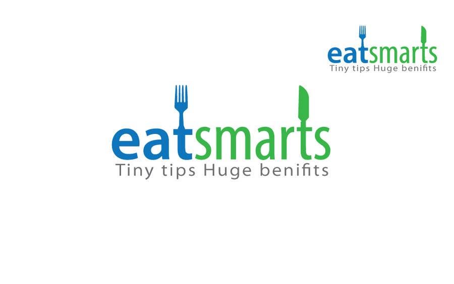 Konkurrenceindlæg #                                        28                                      for                                         Logo Design for Eat Smarts