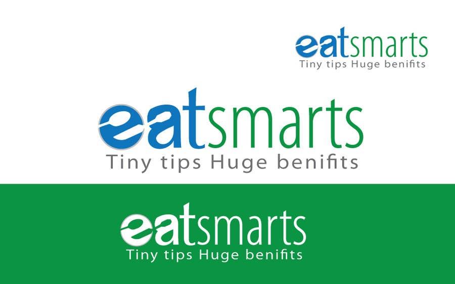Contest Entry #33 for Logo Design for Eat Smarts