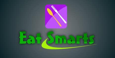 Konkurrenceindlæg #                                        26                                      for                                         Logo Design for Eat Smarts