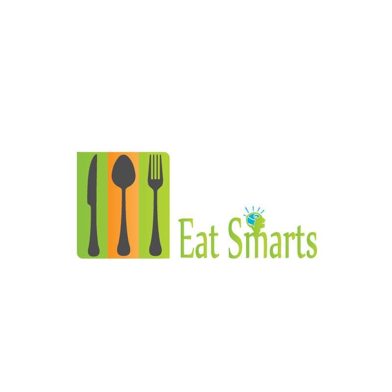 Konkurrenceindlæg #                                        41                                      for                                         Logo Design for Eat Smarts
