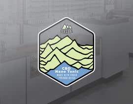 #12 untuk Levles Beverage Company ProMo sticker oleh KyleCabernet