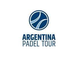 Nro 91 kilpailuun Argentina Padel Tour käyttäjältä jhonngarcia