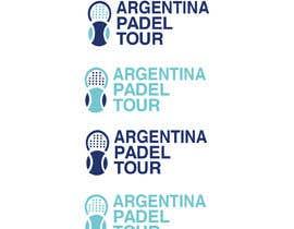Nro 87 kilpailuun Argentina Padel Tour käyttäjältä kercf