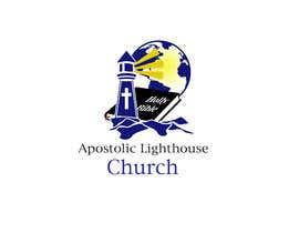 #69 for New Logo For Church af jojohf